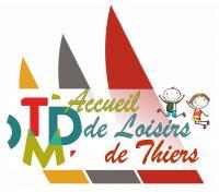 Logo Accueil de Loisirs de Thiers