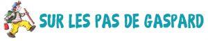 Logo Sur les Pas de Gaspard